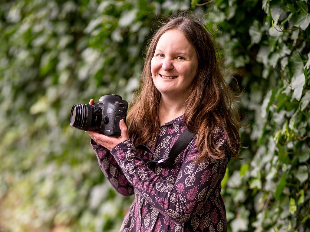 Catherine Tuckwell Personal Brand Photography session Sunderland